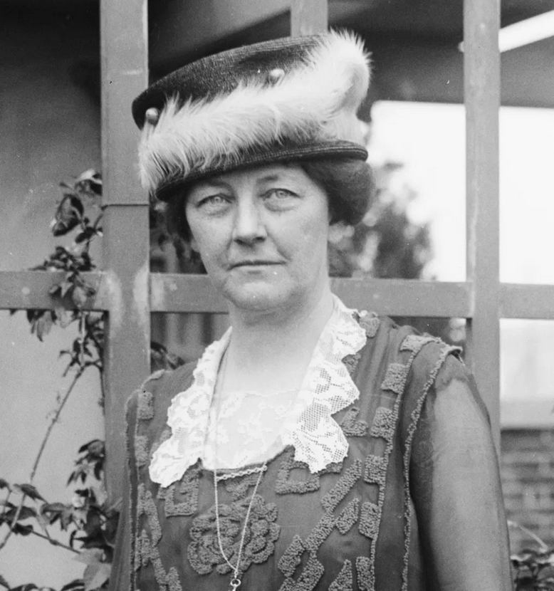 Henrietta Wells Livermore